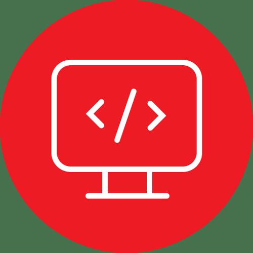 ICON_Web Development