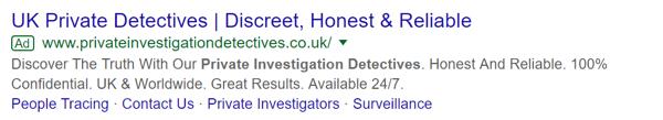 private detective 1